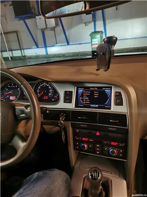 Audi A6 C6 - imagine 9