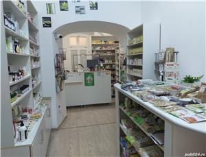 Angajam consilier vanzari la magazinul  naturist Plant Mech - part time/ full time - imagine 2