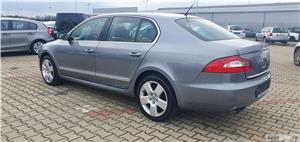 = SKODA SUPERB 1.8 TSI Benzina Piele Xenon 2009 = 5.990 e. = - imagine 4