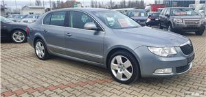 = SKODA SUPERB 1.8 TSI Benzina Piele Xenon 2009 = 5.990 e. = - imagine 2