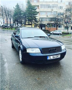 Audi A6 C5 2003 1.9 Tdi Bose - imagine 3