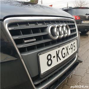 Audi A4 B8 - imagine 20