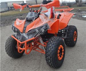 Atv Model Warrior Kxd Motors  - imagine 1
