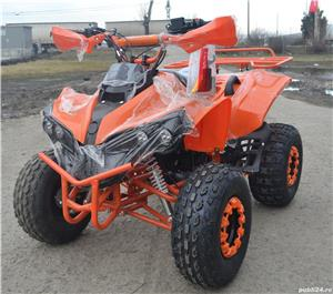 Atv Model Warrior Kxd Motors  - imagine 3