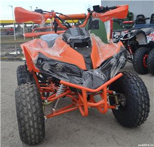 Atv Model Warrior Kxd Motors  - imagine 2