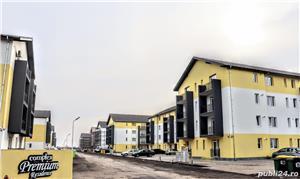 Nou 2 camere in Ansamblu Rezidential intr-o zona de lux  - imagine 1