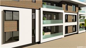 Teren pentru 17 apartamente, AC la zi, Unitatea Militara Giroc - imagine 4