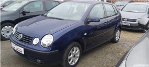 VW Polo 1.2 benzina, 4 Usi, Euro 4, 145000 km 1.990 Euro sau RATE FIXE. Tel   - imagine 2