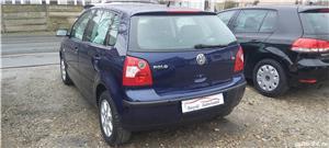 VW Polo 1.2 benzina, 4 Usi, Euro 4, 145000 km 1.990 Euro sau RATE FIXE. Tel   - imagine 4