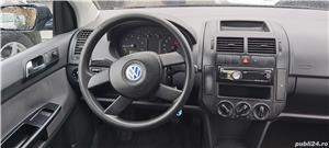 VW Polo 1.2 benzina, 4 Usi, Euro 4, 145000 km 1.990 Euro sau RATE FIXE. Tel   - imagine 6