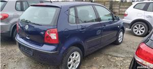 VW Polo 1.2 benzina, 4 Usi, Euro 4, 145000 km 1.990 Euro sau RATE FIXE. Tel   - imagine 3