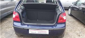 VW Polo 1.2 benzina, 4 Usi, Euro 4, 145000 km 1.990 Euro sau RATE FIXE. Tel   - imagine 9