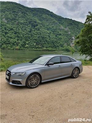 Audi A6 Limousine  - imagine 2