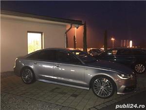 Audi A6 Limousine  - imagine 1