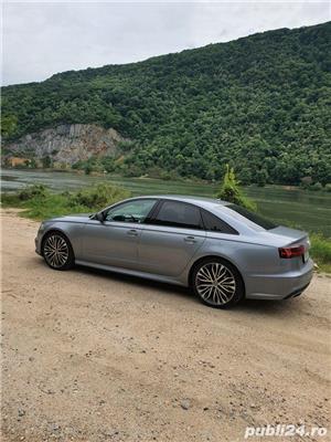 Audi A6 Limousine  - imagine 3