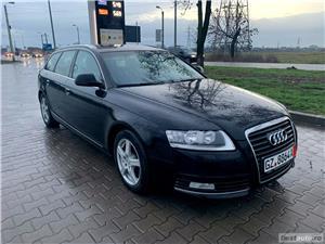 Audi A6 C6 - imagine 3