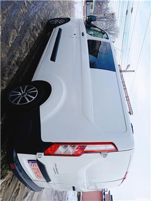 Ford Transit Custom  - imagine 2