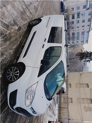 Ford Transit Custom  - imagine 10