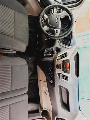 Ford Transit Custom  - imagine 8