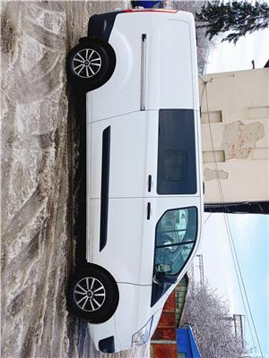 Ford Transit Custom  - imagine 5