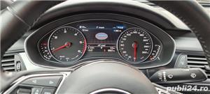 Audi A6 Limousine  - imagine 6