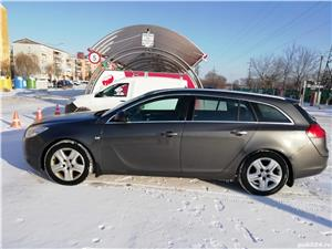 Opel Insignia 2.0 diesel - imagine 1