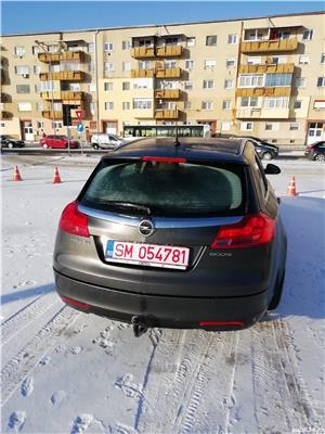 Opel Insignia 2.0 diesel - imagine 2