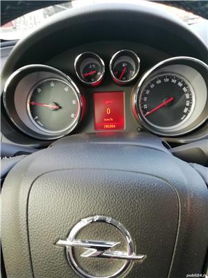 Opel Insignia 2.0 diesel - imagine 8