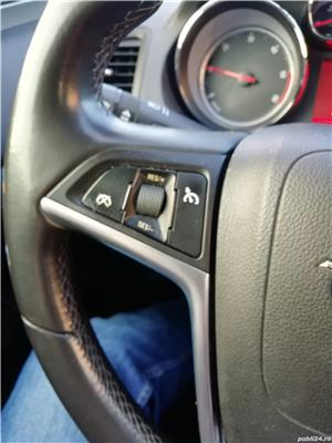 Opel Insignia 2.0 diesel - imagine 5