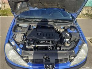Peugeot 206  - imagine 9