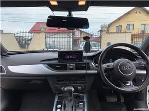 Audi A6 S line 2012 - imagine 4