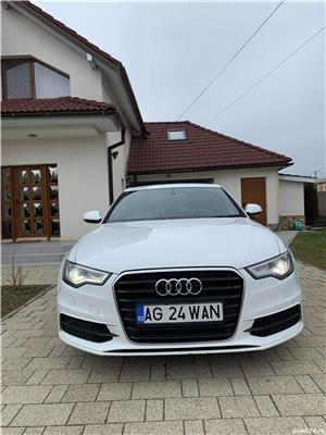 Audi A6 S line 2012 - imagine 2