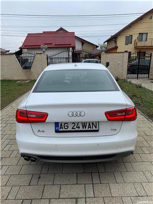 Audi A6 S line 2012 - imagine 6