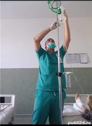 Servicii medicale/îngrijiri la domiciliu 24/24 - imagine 2