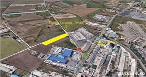 imobiliare terenuri de vanzare constanta cod vt 360 - imagine 2