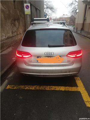 Audi A4 Quatro - imagine 6