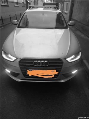 Audi A4 Quatro - imagine 2