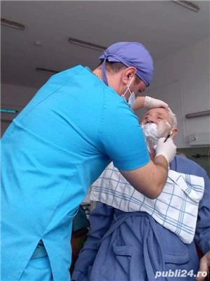Servicii medicale/îngrijiri la domiciliu 24/24 - imagine 1