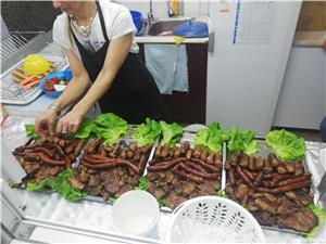 Angajez Preparator produse grill (Grătar)  - imagine 2