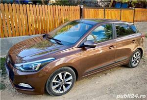 Hyundai i20  - imagine 5