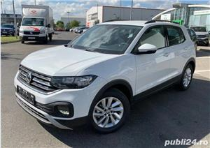 Volkswagen T-Cross  - imagine 1