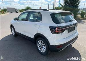 Volkswagen T-Cross  - imagine 4