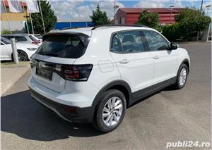 Volkswagen T-Cross  - imagine 5