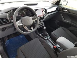 Volkswagen T-Cross  - imagine 8