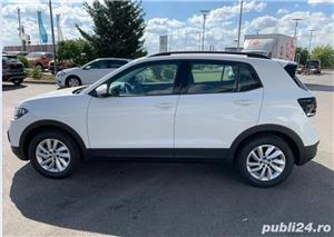 Volkswagen T-Cross  - imagine 2