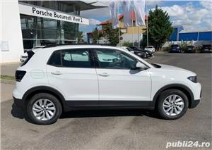 Volkswagen T-Cross  - imagine 3