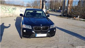 Bmw Seria X X3 - imagine 3