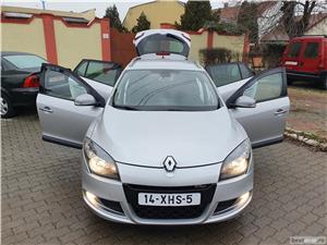 Renault Megane 3 - imagine 5