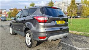 Ford Kuga  4x4 180 cp Titanium - imagine 5