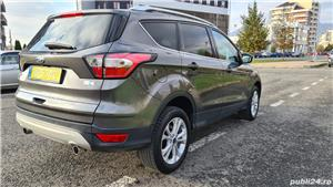 Ford Kuga  4x4 180 cp Titanium - imagine 6
